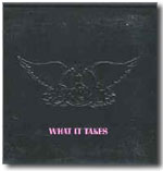 Aerosmith — What It Takes (studio acapella)