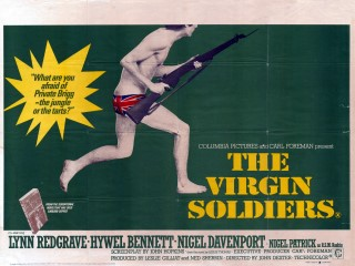 <i>The Virgin Soldiers</i> (film)