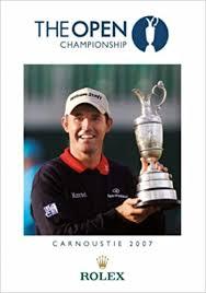 2007 Open Championship