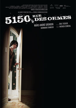 Picture of a book: 5150 Rue Des Ormes