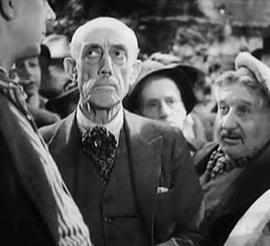 A. Bromley Davenport English actor
