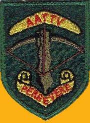Australian Army Training Team Vietnam