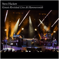 <i>Genesis Revisited: Live at Hammersmith</i> 2013 live album by Steve Hackett