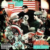 <i>American Underdog</i> 2009 studio album by Big B