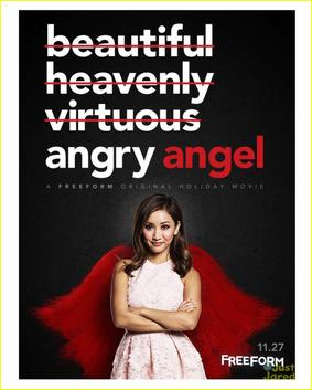 Picture of a movie: Angry Angel