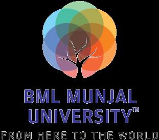 BML Munjal University - Wikipedia