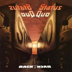 <i>Back to Back</i> (Status Quo album) 1983 studio album by Status Quo