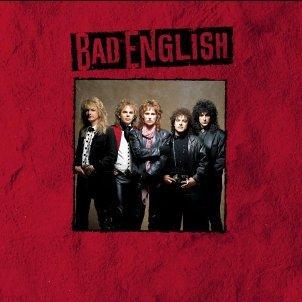 Bad English Band