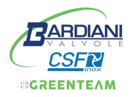 Bardiani–CSF cycling team