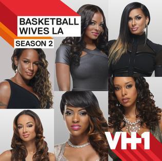 Basketball Wives La Season 2 Wikipedia