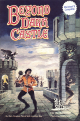 Beyond Dark Castle (Mac release) cover art