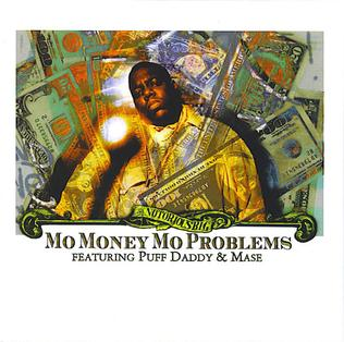 The Notorious B.I.G. featuring Puff Daddy and Mase — Mo Money Mo Problems (studio acapella)
