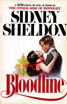Image result for bloodline novel