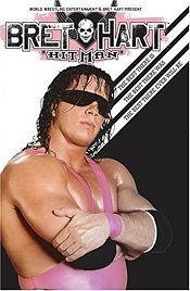 """<i>Bret """"Hit Man"""" Hart: The Best There Is, the Best There Was, the Best There Ever Will Be</i> 2005 film directed by Kevin Dunn"""