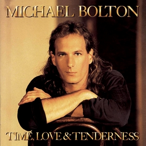 <i>Time, Love & Tenderness</i> 1991 studio album by Michael Bolton