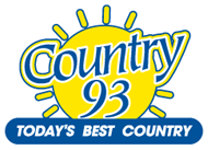 CKYC Country93 logo.png