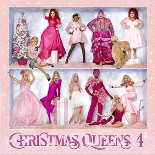 Christmas Queens.Christmas Queens 4 Wikipedia
