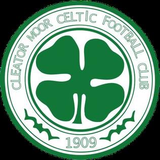 Cleator Moor Celtic F.C. - Wikipedia