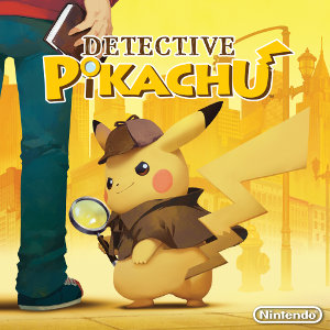 Detective Pikachu Video Game Wikipedia