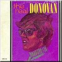 <i>The Real Donovan</i> 1966 compilation album by Donovan
