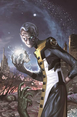 Ebony Maw - Wikipedia
