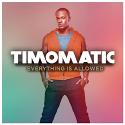 Everything Is Allowed 2013 single by Timomatic