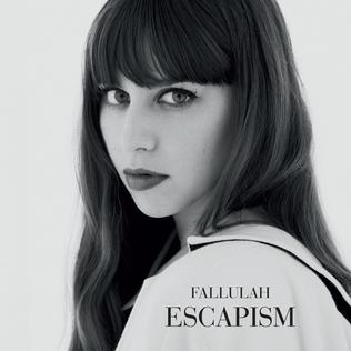 <i>Escapism</i> (album) 2013 studio album by Fallulah