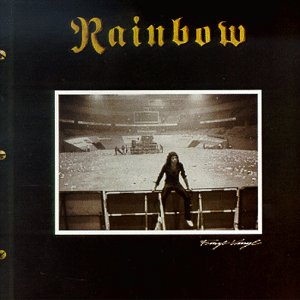 <i>Finyl Vinyl</i> 1986 compilation album of live recordings and B-sides by Rainbow