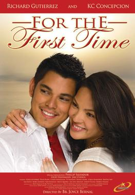 For the First Time (2008)
