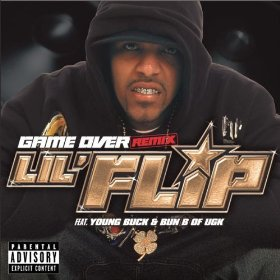 Game Over (Flip) 2004 single by Lil Flip