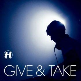 Give & Take 2012 single by Netsky
