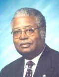 "Israel ""Bo"" Curtis former Louisiana state representative and school board member"