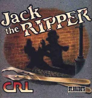 Jack The Ripper 1987 Video Game Wikipedia