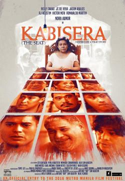 Kabisera (2016) CAMRip