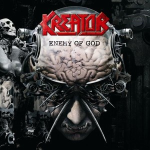 kreator enemy of god