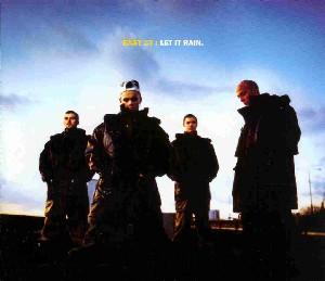Let It Rain (East 17 song) 1995 single by East 17