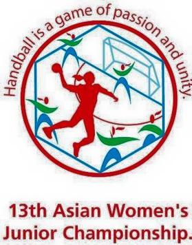 wiki asian womens junior handball championship