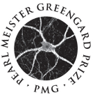 Logo of the Pearl Meister Greengard Prize.jpg