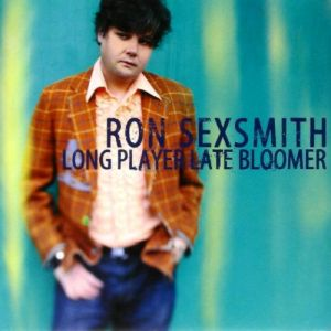<i>Long Player Late Bloomer</i> 2011 studio album by Ron Sexsmith