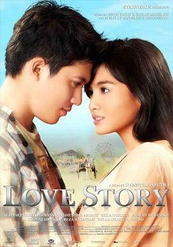 love story 2011 indonesian film wikipedia