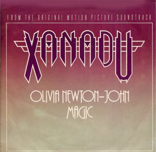 Magic (Olivia Newton-John song) 1980 song by Olivia Newton-John