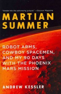Martian Summer, book cover.jpg