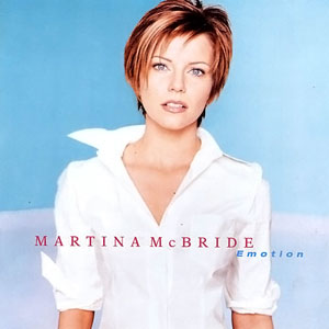 <i>Emotion</i> (Martina McBride album) 1999 studio album by Martina McBride