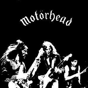 Motorhead (Motörhead song) single by Motörhead