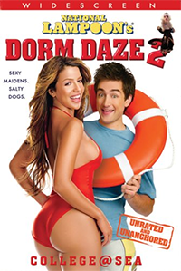 National Lampoons Dorm Daze 2 Coverart Png