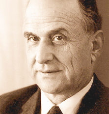 Nelson Goodman American philosopher