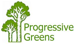 Progressive Green Party (New Zealand)