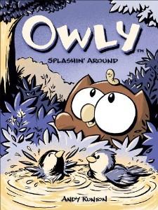 <i>Owly</i>
