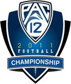2011 Pac-12 Football Championship Game annual NCAA football game