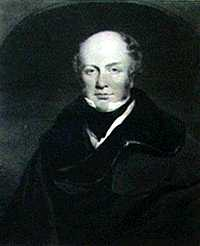 James Alexander, 4th Earl of Caledon Irish peer and politician